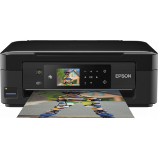 Product image of EPSON C11CE62401 Epson XP-432 A4 Colour Wireless Inkjet 3 in 1