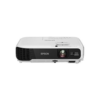 Product image of Epson EB-U04 Full HD 3LCD Projector 15,000:1 3000 Lumens 1920x1200 2.6kg