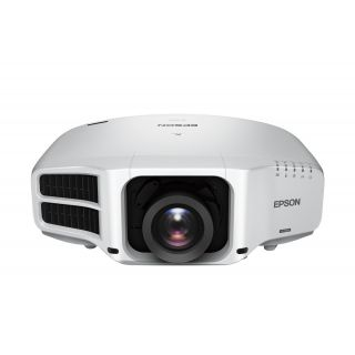 Product image of Epson EB-G7000W WXGA 3LCD Projector with Standard Lens, 6500 Lumens, White