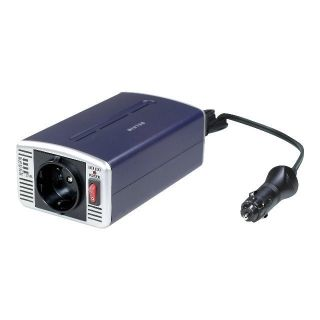 Product image of Belkin AC Anywhere DC To AC Power Inverter
