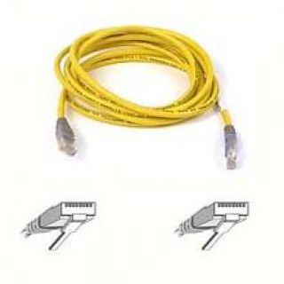 Product image of Belkin RJ45 CAT 5e UTP Crossover Cable 1m