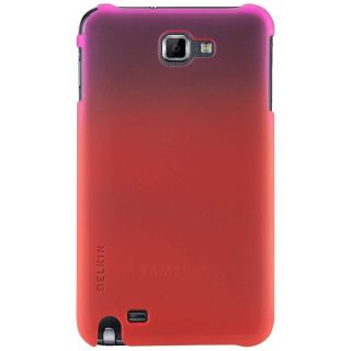 Product image of Belkin Essential 063 TPU Case (Purple/Pink) for Samsung Galaxy Note