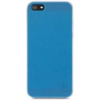 Product image of Belkin Micra Fine Translucent Ultra Thin Case (Topaz) For iPhone 5