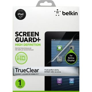 Product image of Belkin Screen Guard Overlay for Ipad 2nd / 3rd / 4th Gen