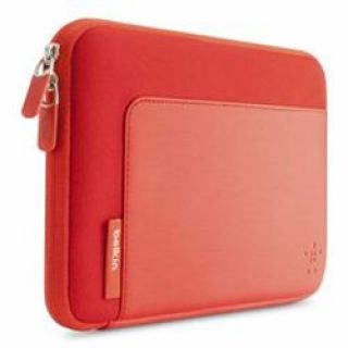 Product image of Belkin Portfolio Sleeve for 7 inch Tablets (Red)