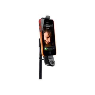Product image of Belkin In Car Tunebase Fm Transmitter for iPhone (Black)