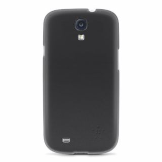 Product image of Belkin Micra Glam Poly-Carbonate Translucent Case for Samsung S4 Mini (Black)