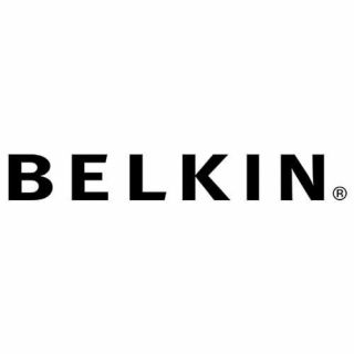 Product image of Belkin 75 OHM Antenna Cable - Black with Adaptor 3M