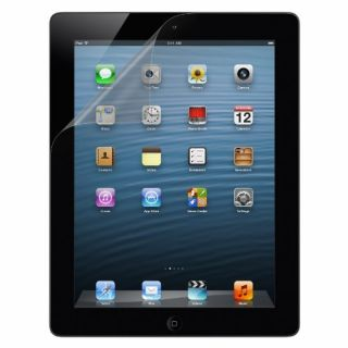 Product image of Belkin TrueClear Anti-Smudge Screen Protector for iPad Air