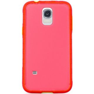 Product image of Belkin Air Protect Grip Extreme Protective Case (Pink) for Galaxy S5