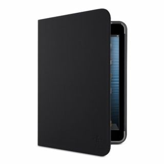 Product image of Belkin Formfit Coverlet for iPad Mini And iPad Mini With Retina Display (Black)