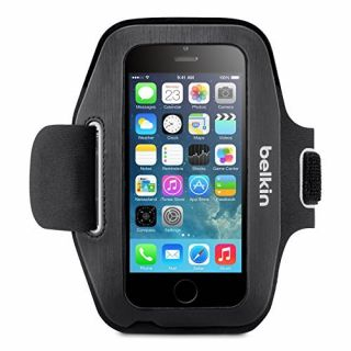 Product image of Belkin Sport-Fit Armband for iPhone 6 Cover