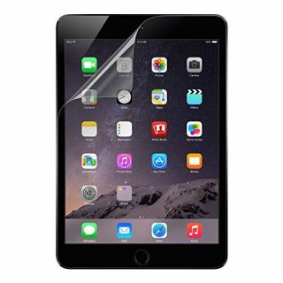Product image of Belkin Screen Protector For iPad Mini 3 Transparent Overlay
