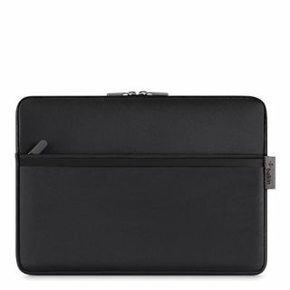 Product image of Belkin Ultra-Light Protective Pocket Sleeve (Black) for Microsoft Surface Pro 12 inch