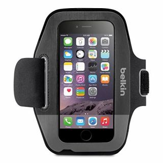 Product image of Belkin Sport-Fit Armband for iPhone 6 and iPhone 6s