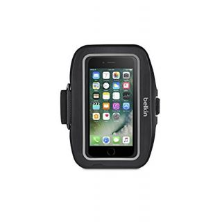 Product image of Belkin Sport-Fit Plus Armband for iPhone 7