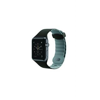 Product image of Belkin Sports Apple Watch Wristband 42MM BLK