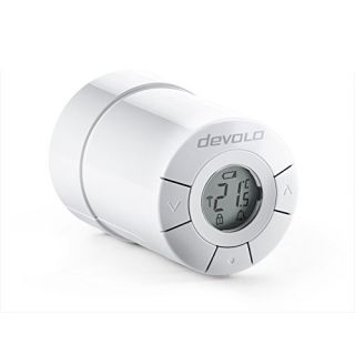 Product image of DEVOLO HOME CONTROL RADIATOR THERMOSTAT