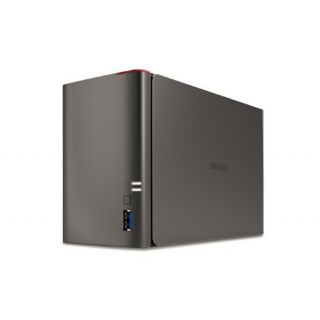 Product image of Buffalo LS421DE-EU LinkStation 421E NAS Device