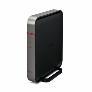 Product image of Buffalo WZR-1750DHP AirStation Dual Band 11ac Router