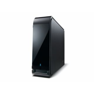 Product image of Buffalo DriveStation Velocity 4TB External Hard Drive with Hardware Encryption
