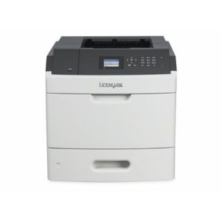 Product image of Lexmark MS812dn Mono Laser Printer