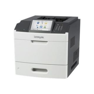 Product image of LEXMARK 40G0485 Lexmark MS812dtn Mono Laser Printer