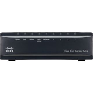 Product image of Cisco Systems Gigabit Dual Wan VPN Router