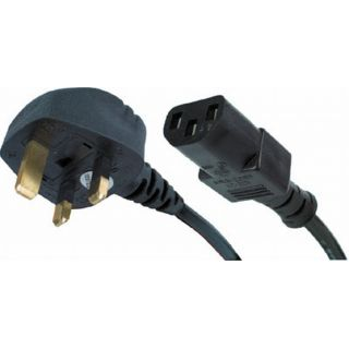 Product image of Cisco Power Cord for Aironet 1250 Series (UK)