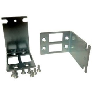Product image of Cisco 19 inch Rackmount Kit for 1841