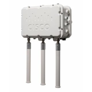 Product image of Cisco 802.11N Outdoor Access Point Ext. Ant. U