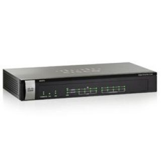 Product image of Cisco - Small Business CSB Cisco ISA570 With 1 Year Security Subscription