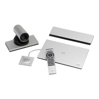 Product image of Cisco TelePresence System SX20 Quick Set - Video conferencing kit
