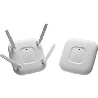 Product image of CISCO - AIRONET 802.11AC CAP W/CLEANAIR 3X4:3SS EXT ANT I DOMAIN IN