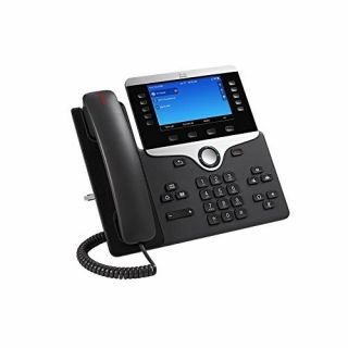 Product image of Cisco UC Phone 8861