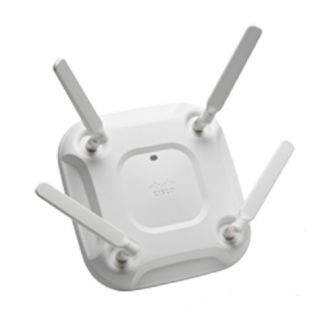 Product image of CISCO - AIRONET 802.11AC AP 4X4:3SS W/CLEANAIR EXT ANT UNIVERSAL IN