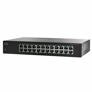 Product image of Cisco SF110-24 24-Port 10/100 Switch