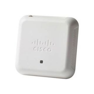 Product image of CISCO - SMALL BUSINESS WIRELESS-AC/N DUAL RADIO ACCESS POINT WITH POE IN