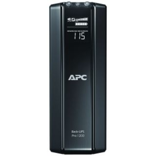 Product image of APC Back-UPS RS Pro 1200 230V Uninterruptible Power Supply