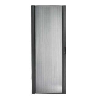 Product image of APC NetShelter SX 48U 750mm Wide Perforated Curved Door (Black)