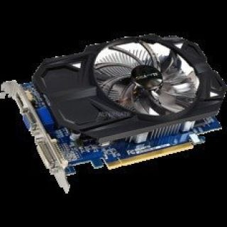 Product image of Gigabyte Radeon R7 240 Overclocked 2GB Graphics Card PCI-E DVI HDMI VGA
