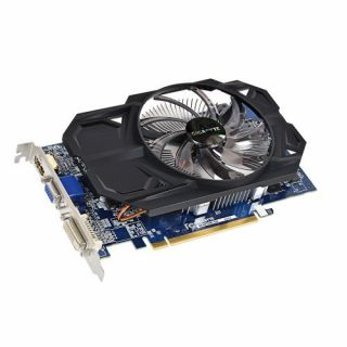 Product image of Gigabyte Radeon R7 250 Overclocked 1GB Graphics Card PCI-E DVI HDMI VGA