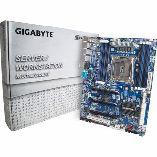 Product image of Gigabyte MW50-SV0 Gigabyte ATX format 8 x DIMM  2 x GbE