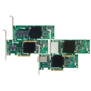 Product image of Adaptec BY PMC - Raid HBA 7085H SATA/SAS Controller 8-port 8 Ext EN