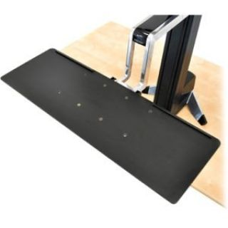 Product image of Ergotron Large Keyboard Tray for WorkFit-S