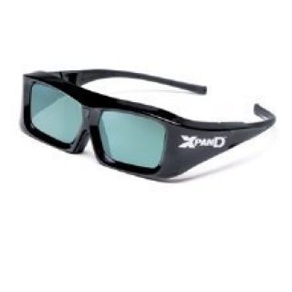 Product image of InFocus DLP Link 3D Glasses by XPAND