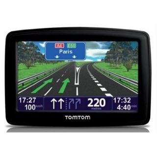 Product image of TOMTOM  - RETAIL TOMTOM XXL 5IN UK NEW APRIL 2012 UK