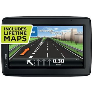 Product image of TomTom Start 20 (4.3 inch) Portable GPS Car Navigation System
