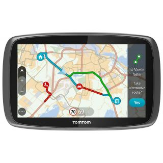 Product image of TomTom GO 5100 (5 inch) Car Navigation System