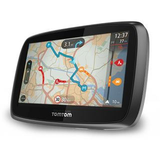 Product image of TOMTOM  - RETAIL GO 400 EU GVD IN